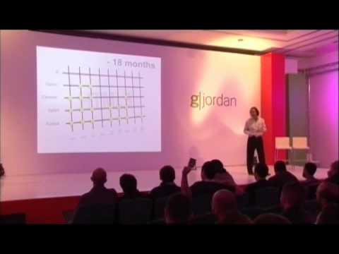 GJordan Opening -  Keynote - Nelson Mattos - 12Dec2010