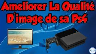 getlinkyoutube.com-Astuce :Améliorer La Qualité D'image De Sa PS4 Facilement Et Rapidement