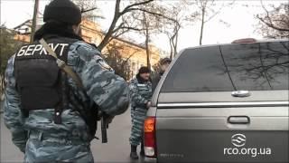 getlinkyoutube.com-04.03.2012 Беркут Одесса