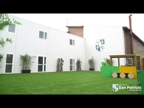 Bienvenidos a Colegio San Patricio de La Moraleja