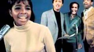 """getlinkyoutube.com-Gladys Knight and the Pips """"If I Were Your Woman""""  My Extended Version!"""