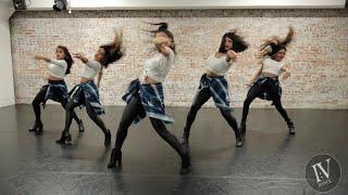 DHOOM 3   Dance Choreography   LADY ROGUE   I:V danceUK  
