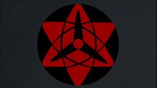 getlinkyoutube.com-Call of Duty Black Ops 3 Sasuke Eternal Mangekyou Sharingan Emblem