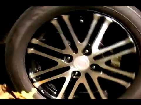 Geely MK 2 test drive (Джили МК-2 тест драйв)