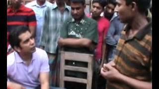 getlinkyoutube.com-Krishok of Bhola ( Barrister Andaleeve Rahman Partho )