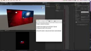 getlinkyoutube.com-Unity Sprite Animation & Sprite Packer