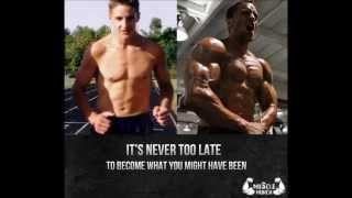 getlinkyoutube.com-Motivatie fitness pentru barbati