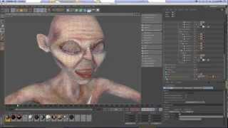 getlinkyoutube.com-Basic Character Rigging in C4D