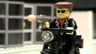 getlinkyoutube.com-Lego Terminator part 2/2