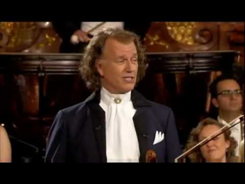 Andre Rieu - And The Waltz Goes On 2011
