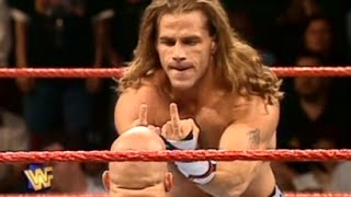 getlinkyoutube.com-10 Things You Didn't Know About Shawn Michaels