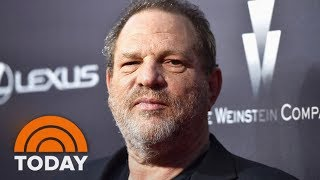 Harvey Weinstein Gets Slammed