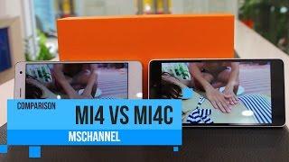 getlinkyoutube.com-MSmobile - So sánh chi tiết Mi4 và Mi4c: Huynh đệ tương tàn
