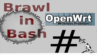 getlinkyoutube.com-Installing OpenWRT