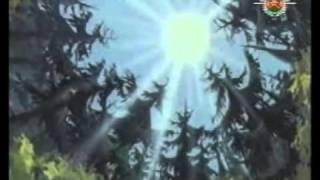 getlinkyoutube.com-ذئب الجبل الابيض