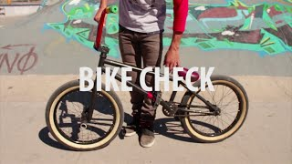 getlinkyoutube.com-INSANE TV:  ERICK CALVILLO BIKE CHECK
