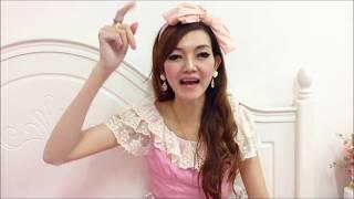 getlinkyoutube.com-เคล็ดลับ ขาวใส ผิวสวยใส น้ำมะพร้าว เมจิกฟาร์มเฟรช by นังนู๋ใบชา