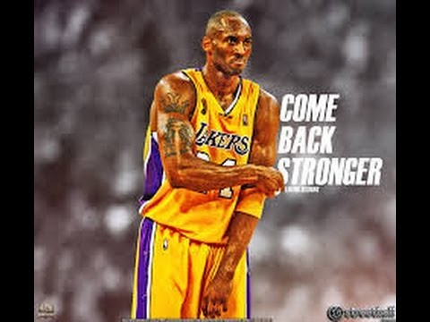 Should Kobe Bryant Come Back To NBA From Injury?