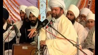 getlinkyoutube.com-Hans Raj Hans - Gurmat Samagam (Samagam- Nanaksar Seenghra Karnal, Live Recording 13.02.2004)