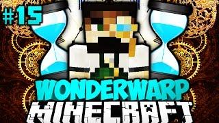 getlinkyoutube.com-MEISTER der ZEIT?! - Minecraft Wonderwarp #015 [Deutsch/HD]