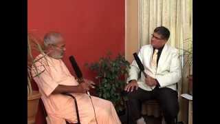 "getlinkyoutube.com-""Misconceptions about Jehad"" Swamy Lakshmi Shankaracharya with Adilmohd on Word of God"