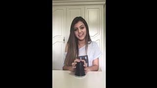 getlinkyoutube.com-Sofia Oliveira - Sem Querer CUP SONG (Ludmilla)
