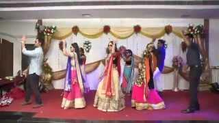 getlinkyoutube.com-Telugu Songs Dance choreography Dance Basanti super machi katama rayuda