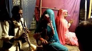 Alha rudal maithili nach program part 1