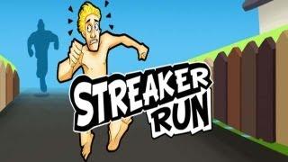 Streaker Run - Universal - HD Gameplay Trailer