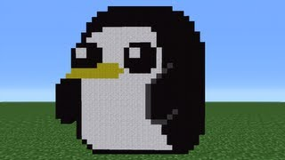 getlinkyoutube.com-Minecraft 360: How To Make Gunter *Remake*