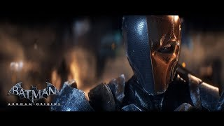 The Amazing Top 5: Video Game Official Cinematic Trailer of All Time (PC, PS4 & Xbox One)