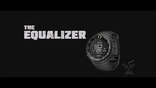 getlinkyoutube.com-The Equalizer and the Suunto Core All Black - Movie Footage Montage