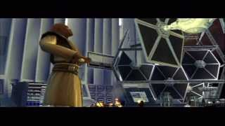 Star Wars: The Force Unleashed (Wii) - Multiplayer Duel Mode