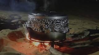 getlinkyoutube.com-فن الطبخ في البر - الحلقة ١/ The art of cooking in the desert