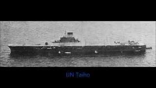 getlinkyoutube.com-The Sinking of the Taiho