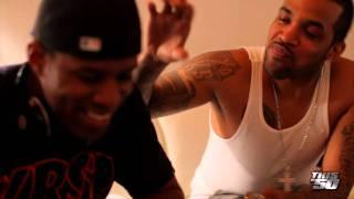 50 Cent & G-Unit en Suisse à Lausanne