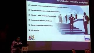 EXEMPLARY PROFESSIONAL - Ir Sharifah Azlina