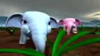 getlinkyoutube.com-ช้างน้อยเกเร