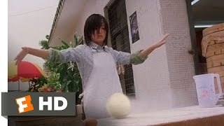 Shaolin Soccer (1/12) Movie CLIP - Sweetie's Sweet Buns (2001) HD