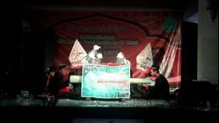 Wayang Sholawat 3