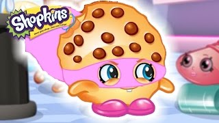 getlinkyoutube.com-Shopkins |🍪  KOOKY COOKIE BEST MOMENTS 🍪 | Shopkins cartoons | Cartoons for Children