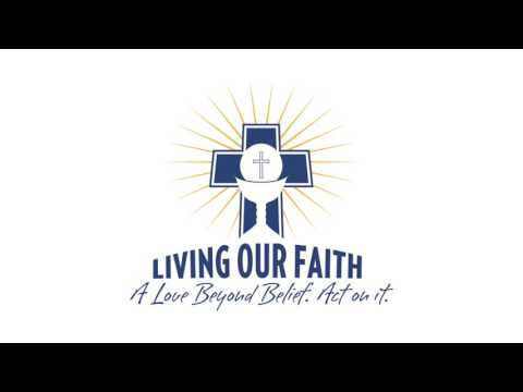 Living Our Faith - Catholic Schools in the AOM