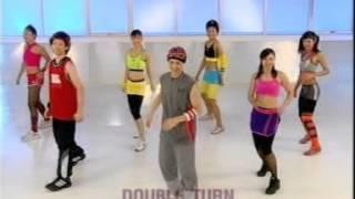 getlinkyoutube.com-แอโรบิคแด๊นซ์ ชุดแอ้ดว้านด์สเต็พ+พลัส  Aerobic dance