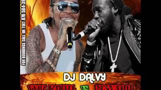 getlinkyoutube.com-DJ Dalvy- Vybz Kartel vs Mavado War Mixtape