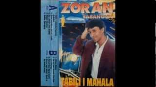 getlinkyoutube.com-Zoran Sabanovic - So Isi Taro Manus 1995