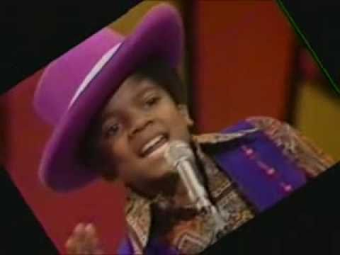 Young Michael Jackson Montage (Mix Of Songs)
