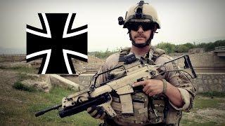 getlinkyoutube.com-GERMAN ARMY MOTIVATION | Bundeswehr ✠