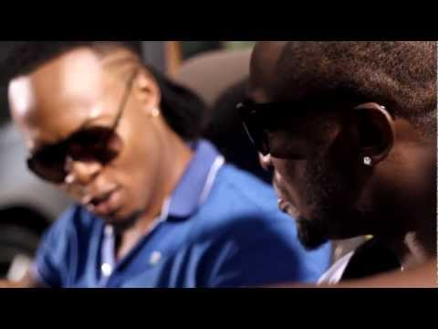 Darey - Sisi Eko Remix Ft. Flavour Official Video[AFRICAX5]