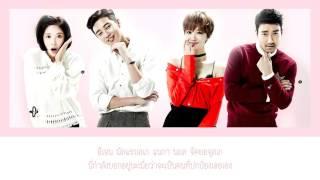 getlinkyoutube.com-[Thai sub] Kim Min Seung - Thumping (She Was Pretty OST Part 1)