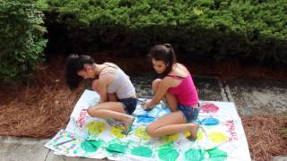 getlinkyoutube.com-Think Dirty. The TWISTER Challenge!